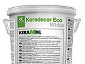 Keradecor Eco White Plus