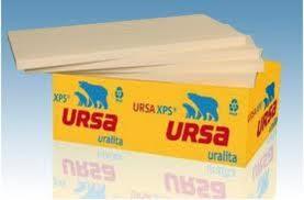 URSA XPS spessore da 30 a 100 mm