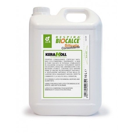 Biocalce Silicato Consolidante